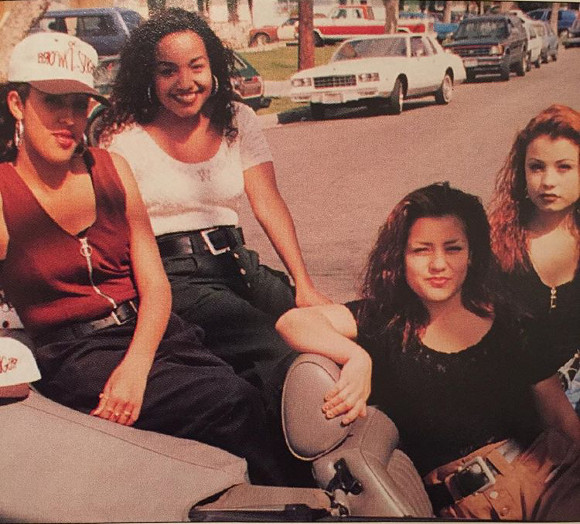 mi vida loca essay Mi vida loca, an overview this essay presents a comprehensive discussion of allison anders' 1993 film mi vida loca.